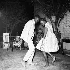 Nuit de Noel, 1963