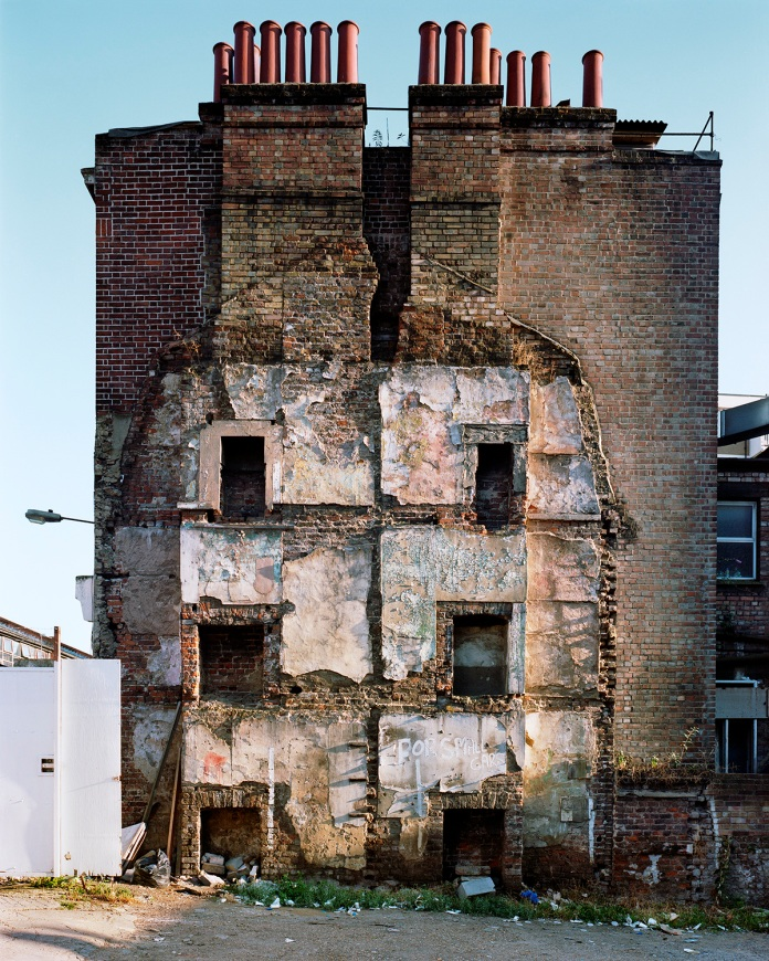 Hessel Street, E1