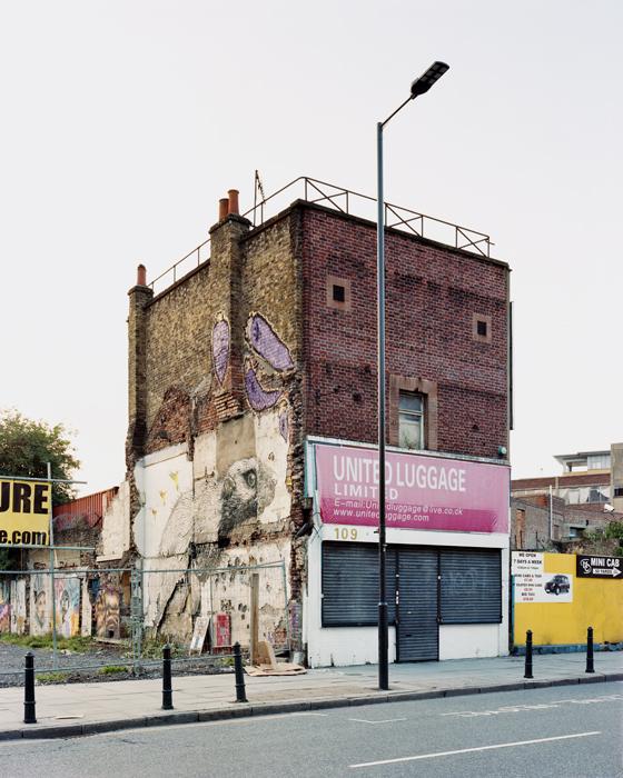 Hackney Road, E2 #1