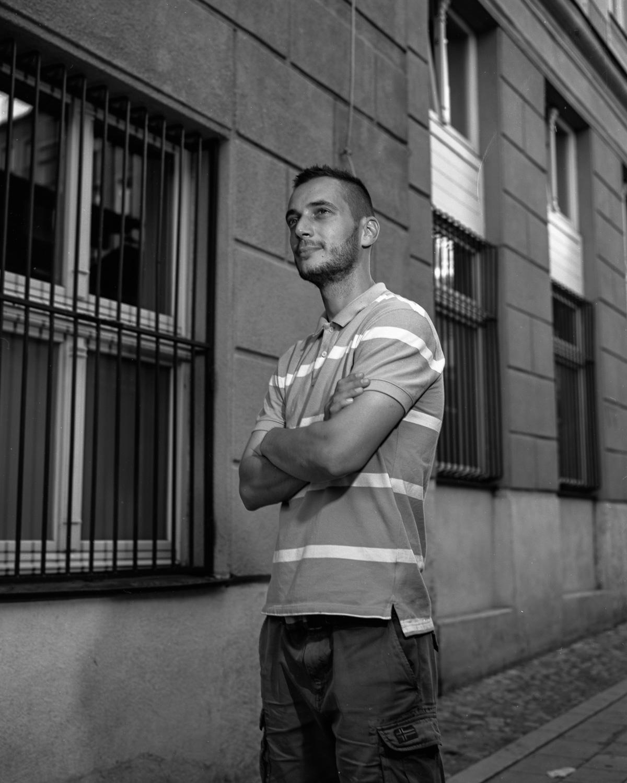 Mak Muranovic-